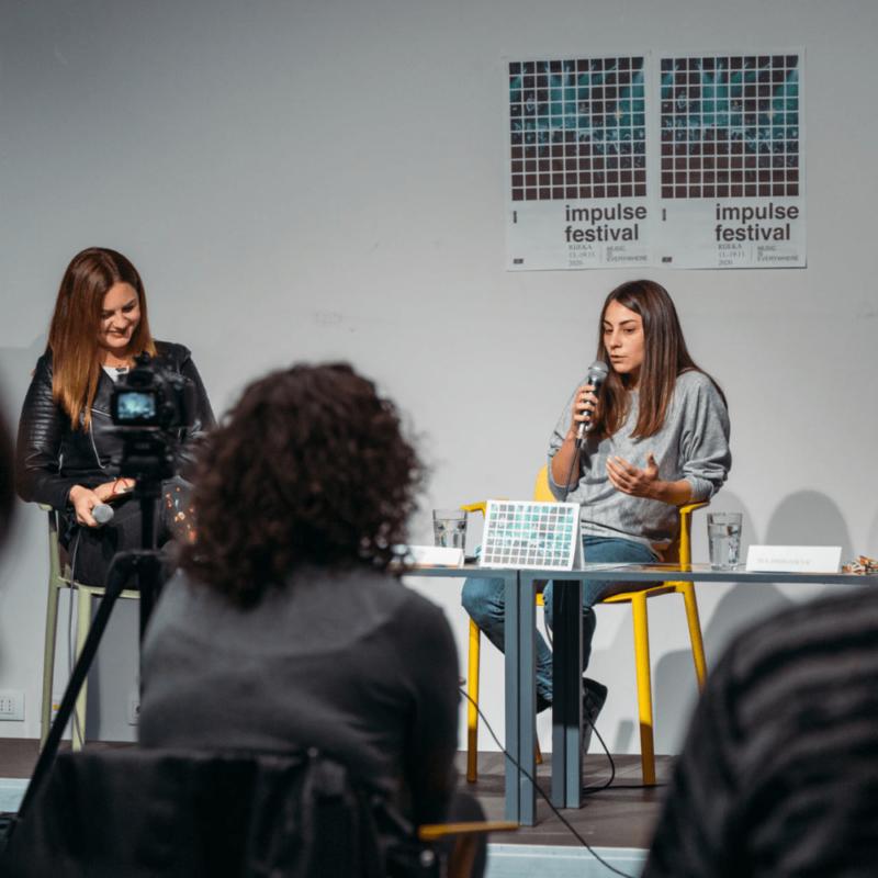 """""""Studentski kulturni cipelcug"""", Rijeka, 2020."""