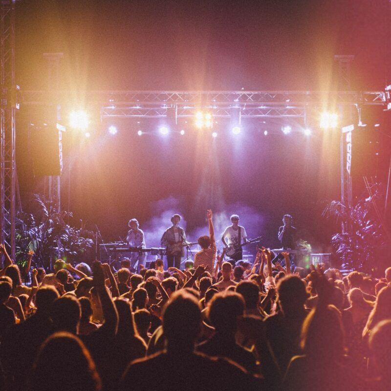 Velvet festival 2019 - The Mauskovic Dance Band - Stephany Stefan
