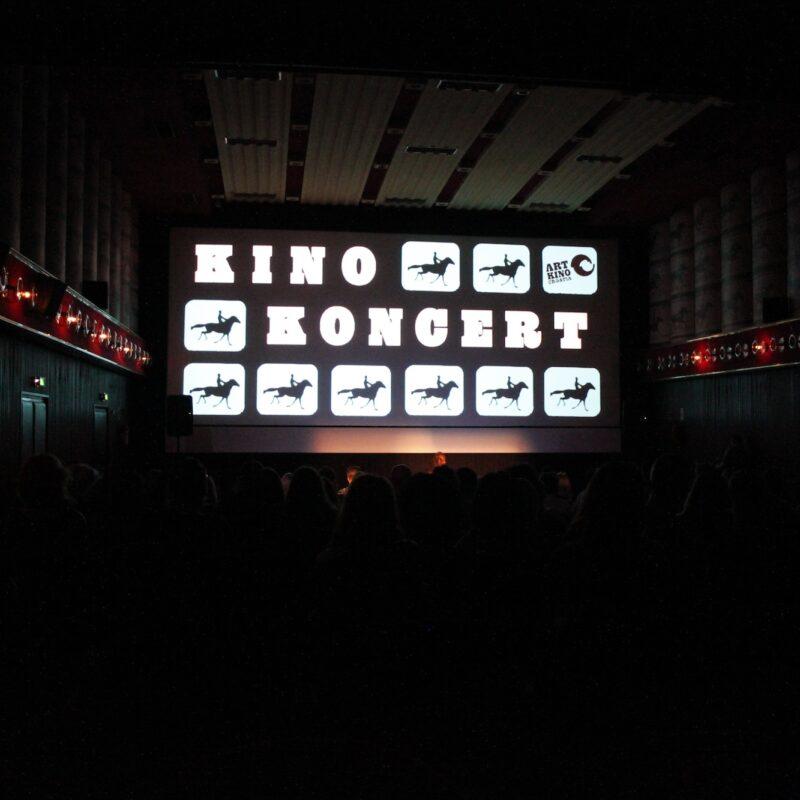 Kino Koncert, Rijeka