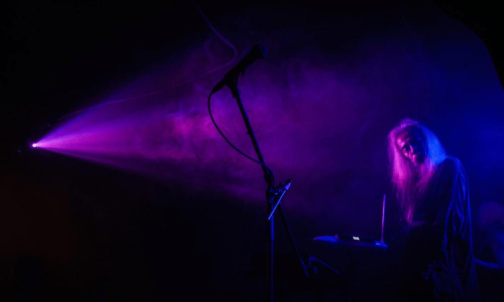 Acid Mothers Temple & The Melting Paradiso U.F.O., The Freak Folk Of Mangrovia, Rijeka, 2017.