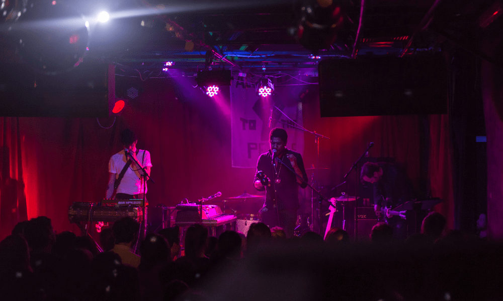 Algiers, Rijeka, 2018.