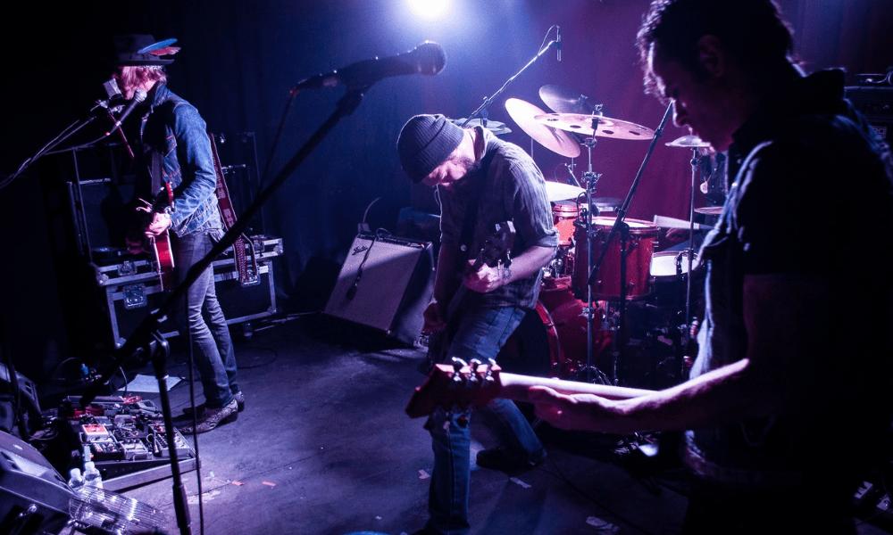 Wovenhand, Marriages, Rijeka, 2015.