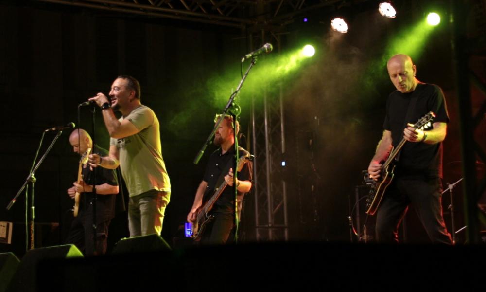Music ON!, Rijeka, 2021.