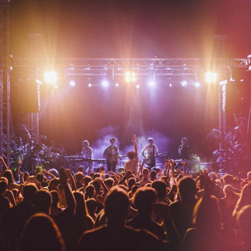 Velvet Festival 2021., Krk
