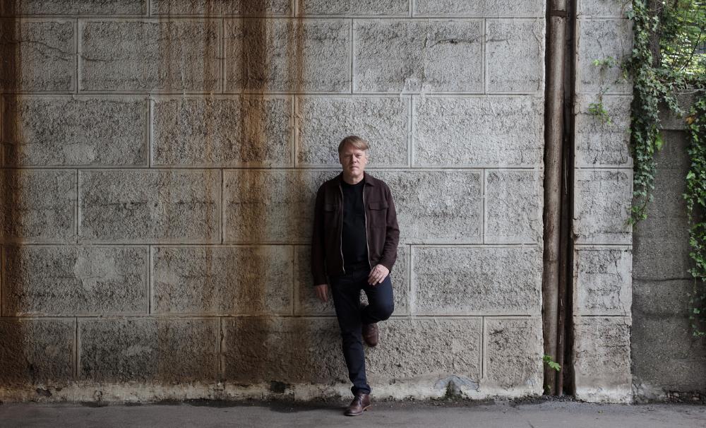 Chris Eckman, Rijeka, 2021.