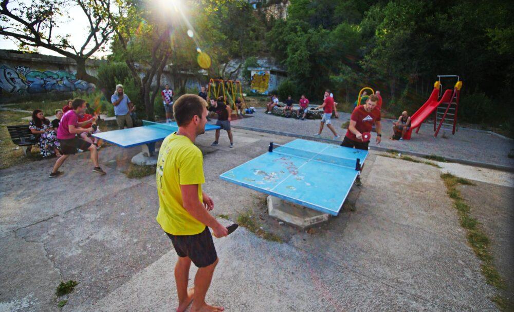 Pajol Open, Rijeka, rujan 2021.